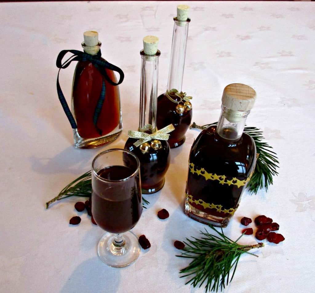 Christmas Spirit - bottled