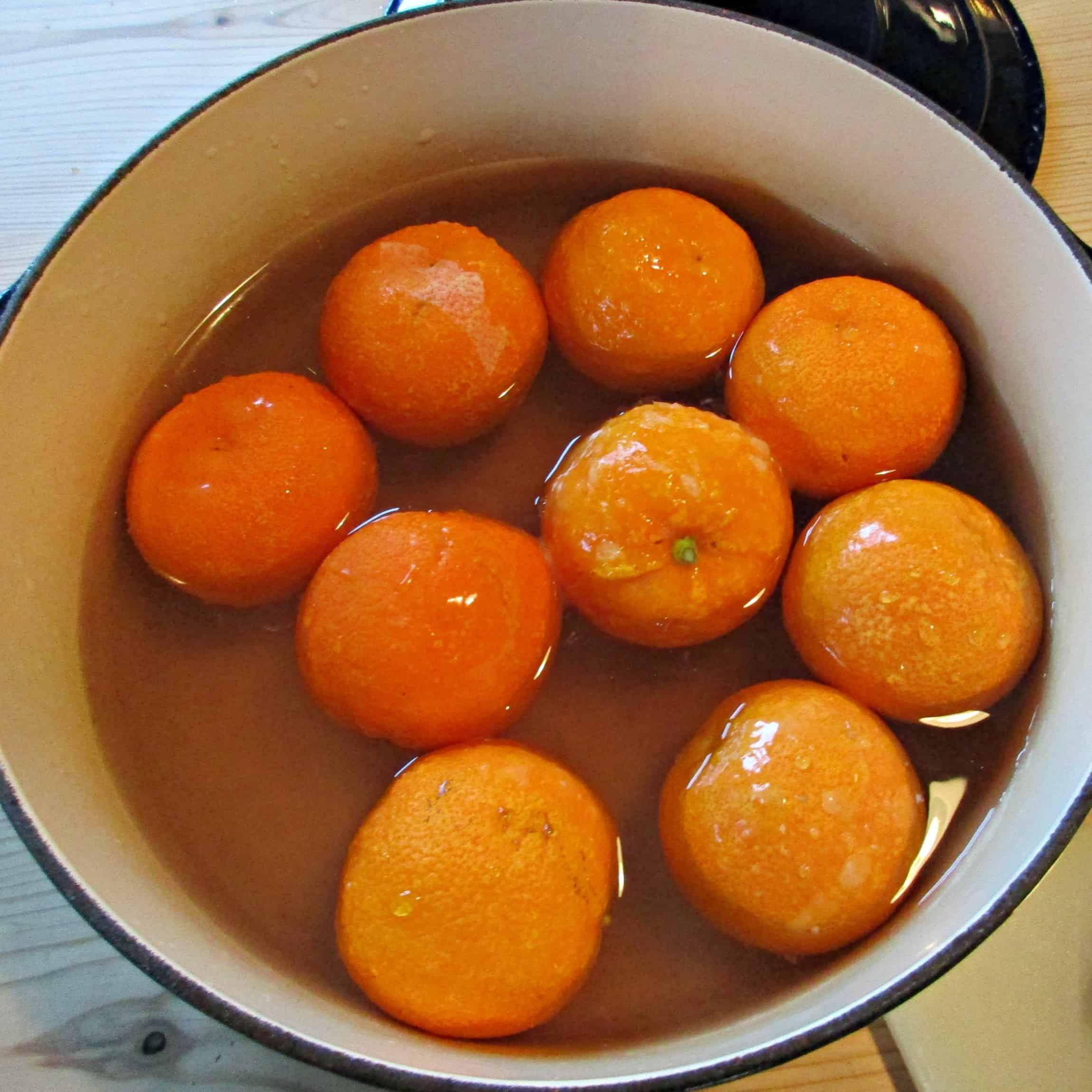Craft Invaders - Seville Orange Marmalade – Made with Frozen Fruit!
